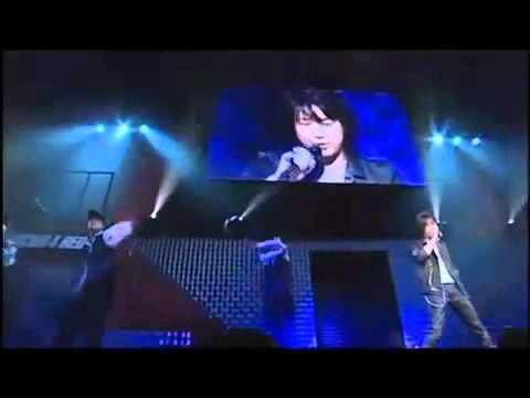 Akashi Hibari Kyoya Takashi Kondo YouTube