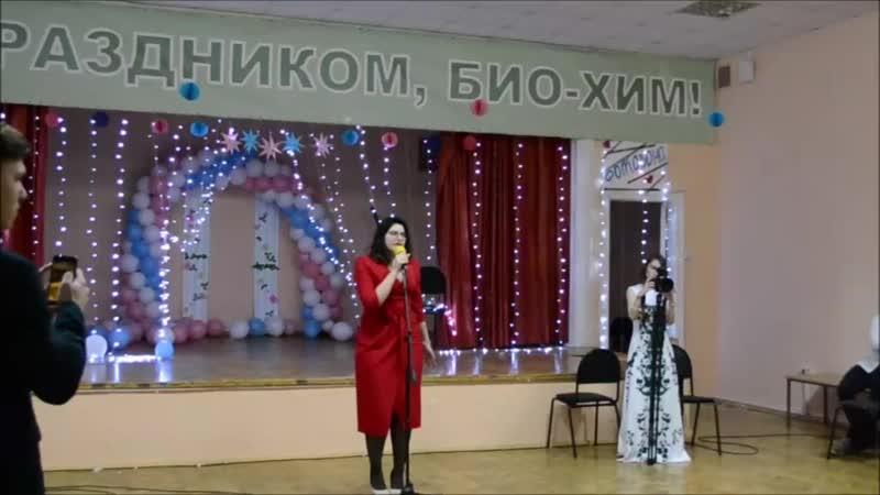 Панина Ульяна-Революция