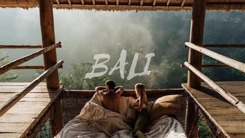 BALI - Doyoutravel X Gypsea Lust
