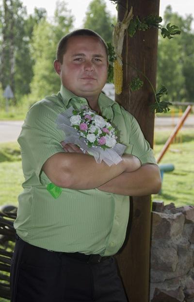 Руслан Бученко, 24 мая 1986, Овруч, id159265615
