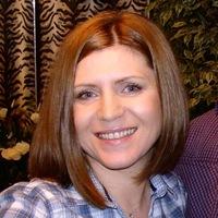 Ирина Кокина