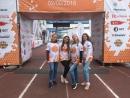ЗОЖигай на Международном Уфимском марафоне