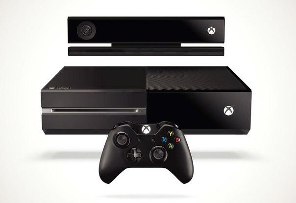 Дата релиза Xbox One (Но всем наверно насрать)