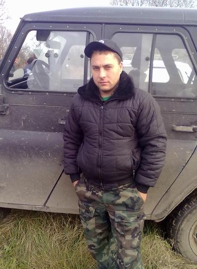 Евгений Мартынов, 24 августа , Калуга, id176211816