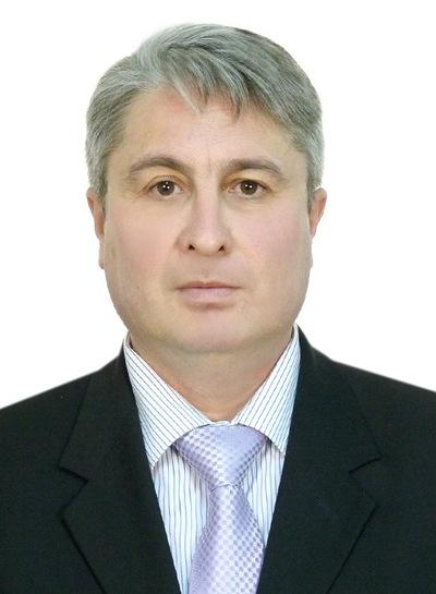 Ирек Зайдуллин, 1 апреля 1968, Омск, id134900247