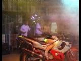 Пенная Вечеринка 2008 клуб