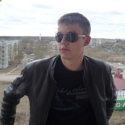 Александр Карпачёв, 14 мая 1996, Гагарин, id106092399
