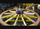 Ingenious and incredible woodworking skills