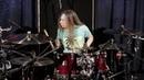 Diamond Cage - I'm Tired (live drum playthrough)