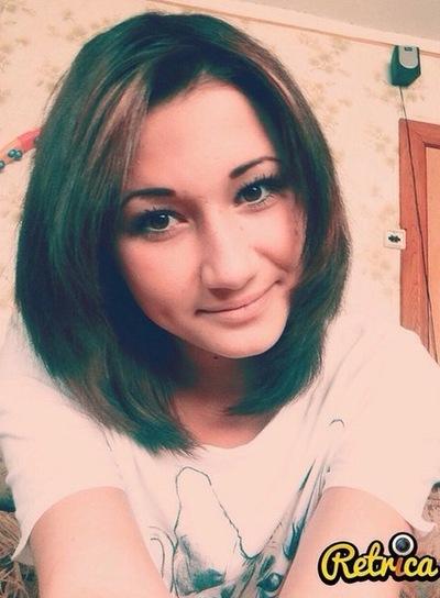 Ангелина Валиева, 30 декабря 1997, Владивосток, id175931602