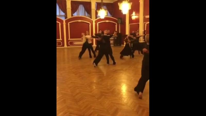 Танцевальные сборы.