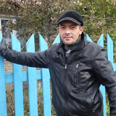 Вадим Хайбуллин, 29 декабря , Месягутово, id198836664