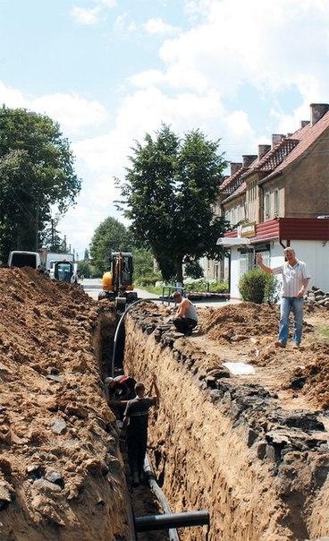 Неманские вести: К строительному «буму» готовы не все