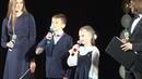 «Учат в школе» - в Можайске состоялось чествование педагогов