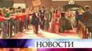 Шесть тысяч лучших российских школьников отпразднуют выпускной в Кремле.