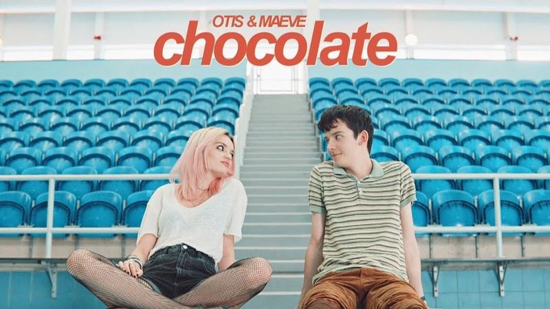 Otis Maeve | Youre so weird