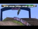 AMA Motocross 2018. Этап 4 - Хай Пойнт. Вторая гонка 450