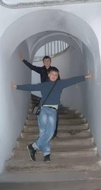 Максім Прокіпець, 1 февраля 1998, Полтава, id171049816