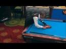 Эрл Стриклан - Данг Джин Ху. US Open 9-ball 2014. Комментарии Вышак-тв.