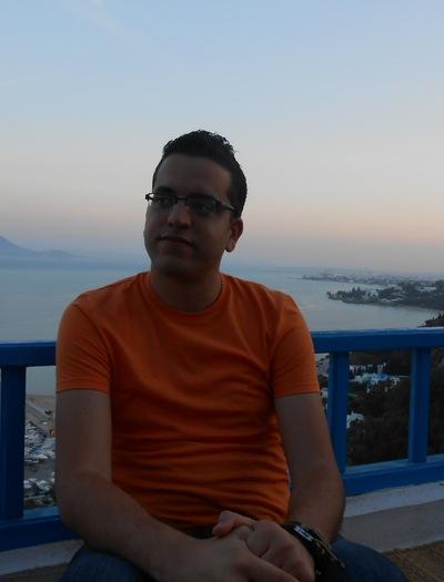 Ezzine Abdelkader, 23 мая 1987, id186036128