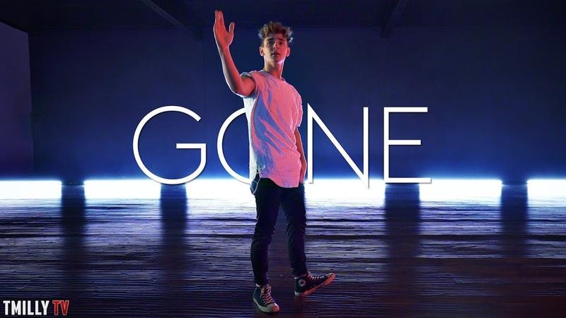 'N Sync - Gone - Dance Choreography by Josh Beauchamp TMillyTV