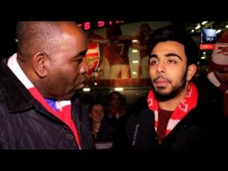 Arsenal 2 Swansea 2 - Giroud Is an Average Striker, We Need World Class