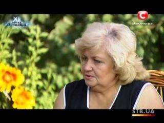 Мужчины против женщин - Битва экстрасенсов - Сезон 12 - Выпуск 2 - часть 3 - 13.10.2013