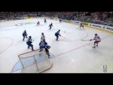 Широков гол. Россия - Финляндия, финал (ЧМ по хоккею 2014, IINF, 25.05) 1:0 (Russia - Finland) Final