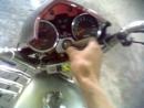 Irbis Virago 110cc тюнинг