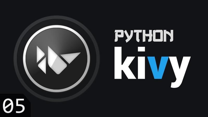 Учим Python Kivy 5 - Компиляция под Windows