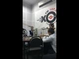 Прямой эфир радио Эхо-Москвы по вопросам Выбросов
