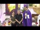 1 Đôi Vợ Chồng Có Vợ Bỏ Đạo 50 Năm Và Chồng Ngoại Đạo Được Ơn Nhận Biết Lòng Chúa Thương Xót