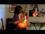 Guns N Roses - Knockin on Heavens Door (Dual Guitar cover by Stefanos Alexiou)