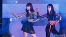 181218 구구단 gugudan 미미 MIMI '나 같은 애 A Girl Like Me' 4K 60P 직캠 @ 동두천 힐링 콘서트 by Spinel