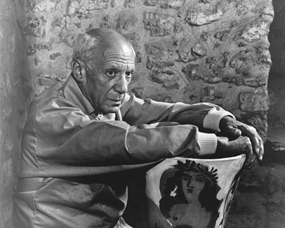 a biography of pablo picasso one of the greatest and most influential artists of the 20th century