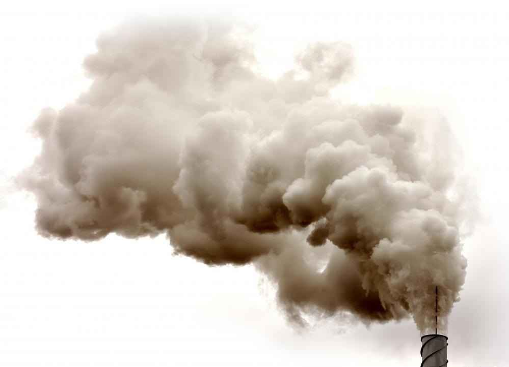 Что такое дымовые газы?
