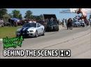 Need for Speed - Жажда скорости (2014) Съемки (Часть 13)