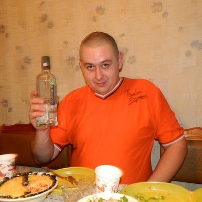 Никола Чистяков, 13 февраля , Ожерелье, id174302732
