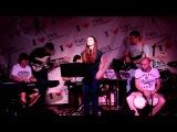 Body Wave &amp Саша Акманова -- Mama Jama (Carl Carlton cover)