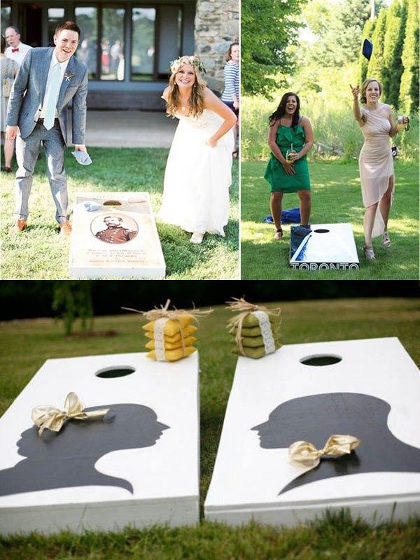 развлечения для гостей на свадьбу
