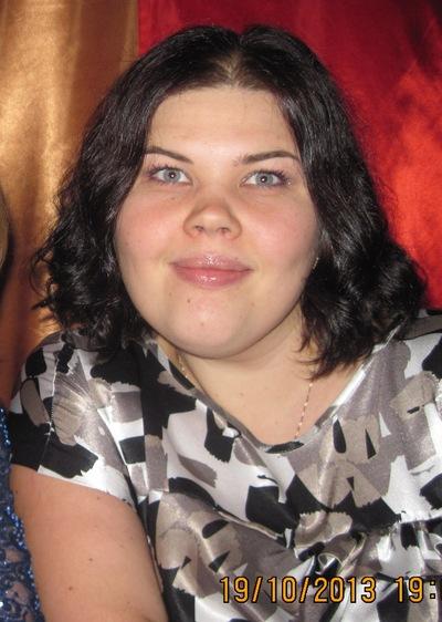 Таня Лисина, 30 августа 1981, Новокузнецк, id93379175