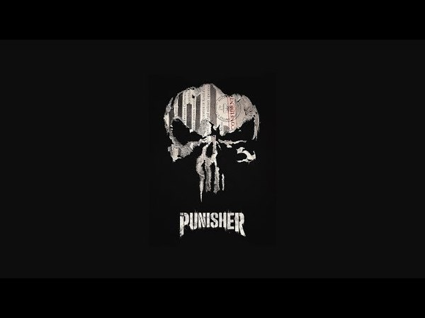 Punisher ~ A Seven Nation Army Couldn't Hold Him Back