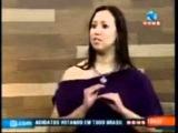 Pompoarismo - Mulheres em Foco - Luciana Liviero entrevista Lu Riva (Parte1)