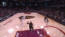 LeBron's AMAZING Pass To Himself For The Slam DUNK THX FOR THE 30 SUBS!