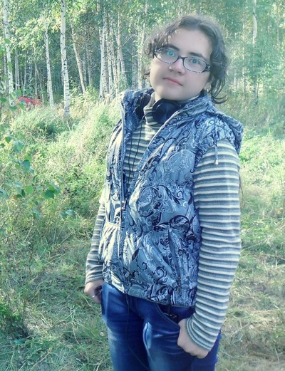 Дарья Сидорец, 30 марта , Тобольск, id99522027