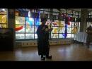 ЧитальНЯ 2 19 09 2018 Lizz Z стихотворения В образе персонажа Сэр Макс из цикла книг М Фрая Лабиринты Ехо Сновидени