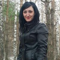 Анкета Ирина Мезенова