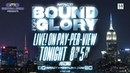 IMPACT! Bound for Glory 2018: Pre-Show (2018.10.14)