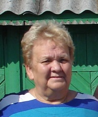 Галина Пищальникова, 23 декабря , Елец, id181485736