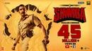 Simmba Official Trailer Ranveer Singh Sara Ali Khan Sonu Sood Rohit Shetty December 28